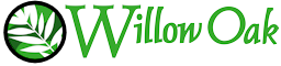 Willow Oak Landscapes logo